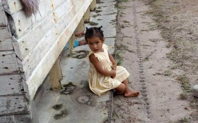 Women Often Play a Key Role in the Trafficking of Children